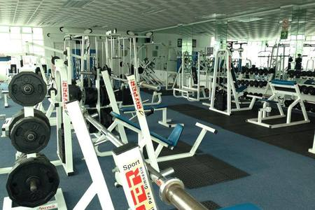 Golden Sport Club -
