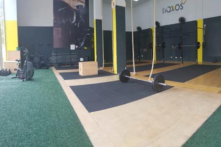Naxos Training -
