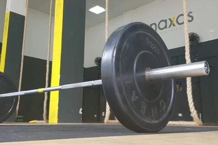 Naxos Training