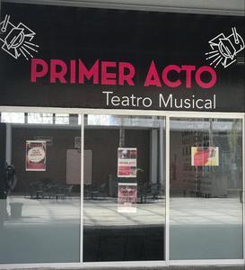 Primer Acto