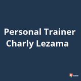 Personal Trainer Charly Parque Lezama - logo