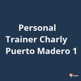 Personal Trainer Charly Puerto Madero 1 - logo