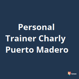 Personal Trainer Charly Puerto Madero 2 - logo