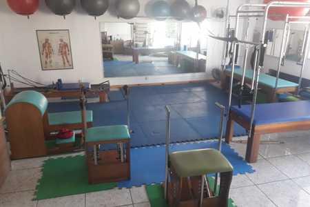 Inovare Studio de Pilates -