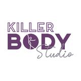 Killer Body Studio Interlomas - logo