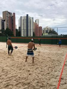 Arena Morumbi Beach Sports -