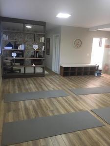 Cemopar - Núcleo de yoga e Yogaterapia Luciana Rocha -