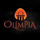 Olímpia Fitness - logo