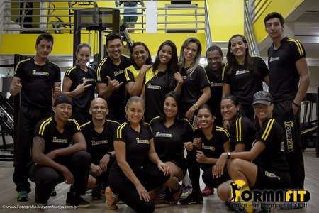 Forma Fit Academia -