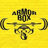 Armor Box Centro - logo