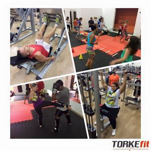 Academia Torkefit