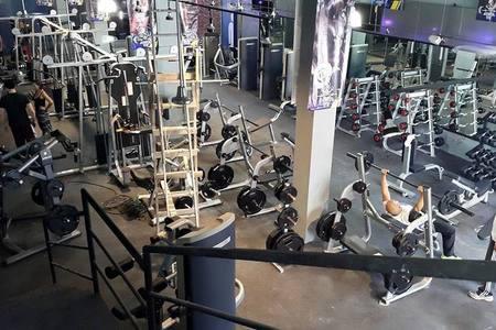 Armor Gym Tanlum