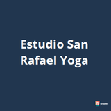 Estudio San Rafael Yoga - logo