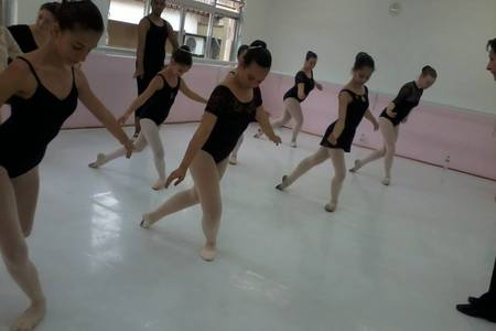 Ballet Thatiana Orite