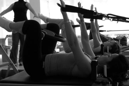 World Pilates & Spa