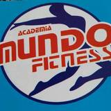 Academia Mundo Fitness Unidade Palmeira Dos Índios - logo