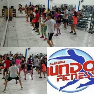 Academia Mundo Fitness - Unidade Palmeira dos Índios
