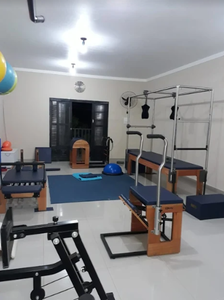 Fit Training Pilates