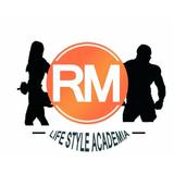 Rm Life Style Academia - logo