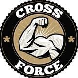 Cross Force - logo
