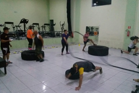 Ita Fitness Academia