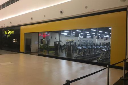 Via Sport Gold - Boulevard Londrina Shopping -