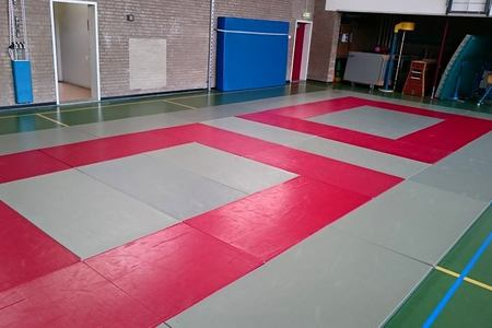 Salomons Sportschool -