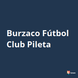 Burzaco Fútbol Club Pileta Y Gimnasio - logo
