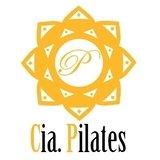 Cia.pilates - logo