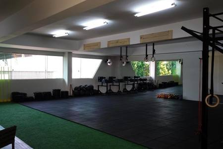 Lakeview Crossfit -