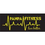 Pampa Fitness - logo