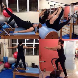 Center Fitness Academia São Sebastião -