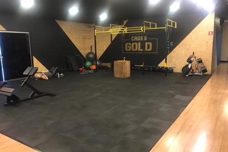 Via Sport Gold - Avenida Maringá -