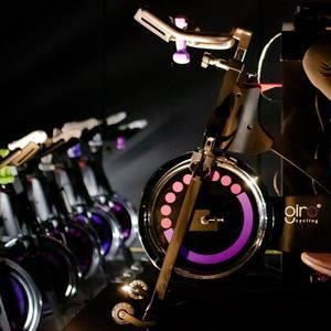 Giro Cycling -