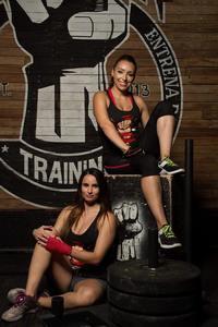 Bronson Training Portobelo -