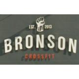 Bronson Training Portobelo - logo