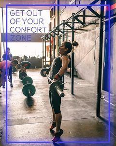 CrossFit Lomas -