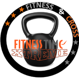 Fitness Time Xtreme - logo