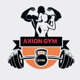 Gimnasio Axion - logo