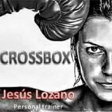 Crossbox Training - logo
