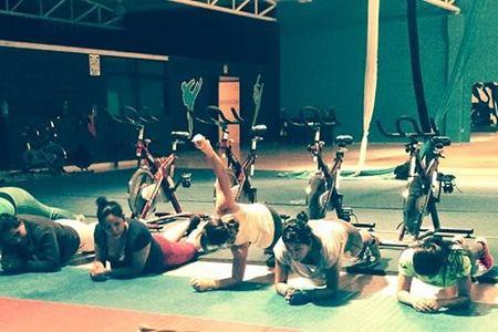 Crossbox Training