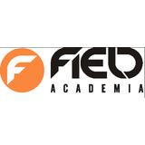 Academia Field Fitness - logo