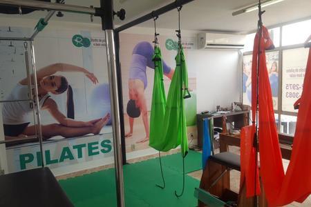 RN Studio Pilates e Bem Estar