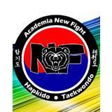 Academia New Fight - logo
