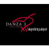 Danza 3 - logo