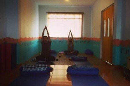 Yoga Inbound Aclimação -