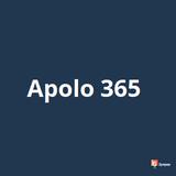 Apolo 365 - logo