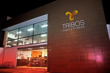 Tribos Fight e Fitness