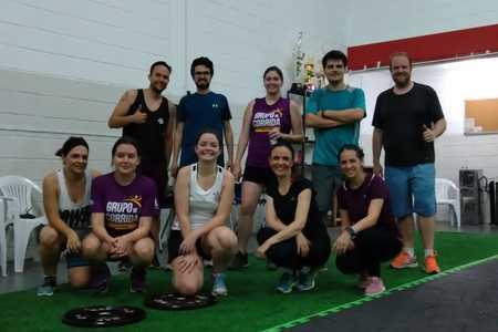 ProElite Fitness - Jardim Pinheiros -