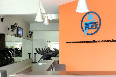 Academia Flex -